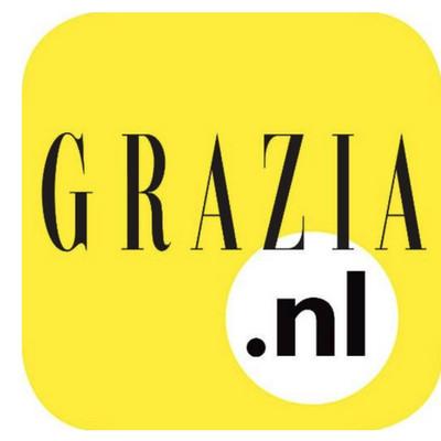 Interview Grazia – Alles Flex!