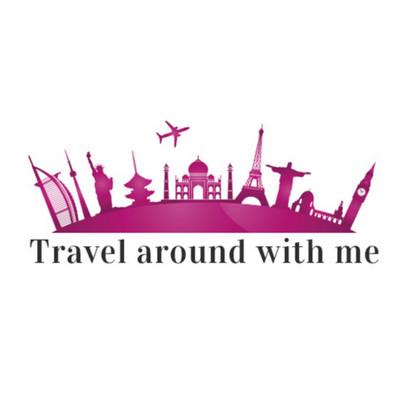 Persoonlijk Reismagazine Travel around with me