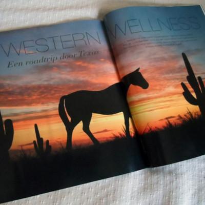 Reisreport Wellness Magazine