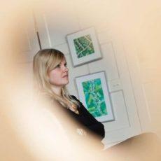 Anne Jitske van Daalen-Kuiper - Hoofdredacteur bij Wereld van Culturen.nl