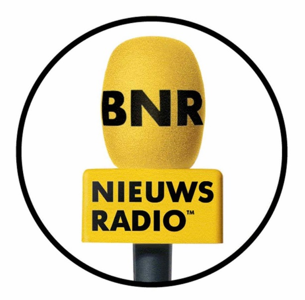 Live @ BNR Nieuwsradio