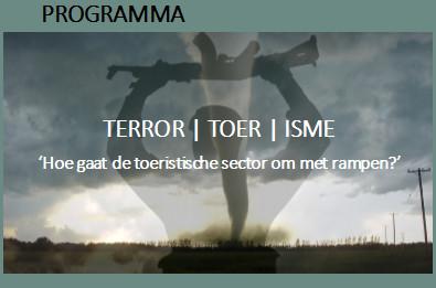 congres TERROR - TOER - ISME!