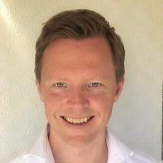 Ruben van den Burg - OAD